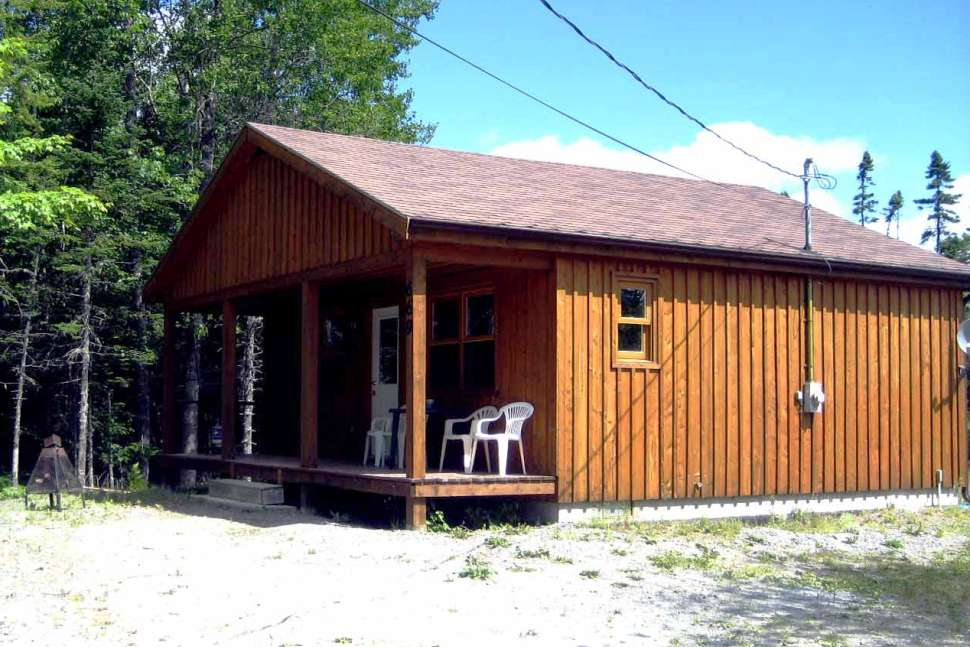Cottage C669